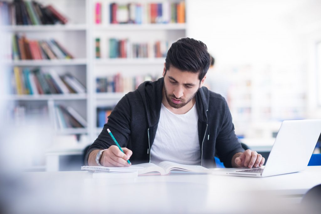 IELTS Listening: The importance of making good notes