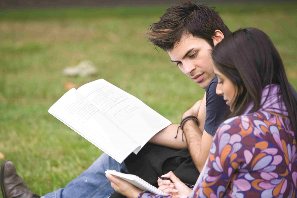 IELTS Reading: Seven common questions