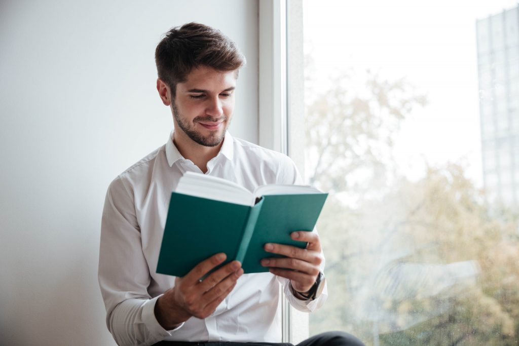 IELTS Writing: Boost your score by reading