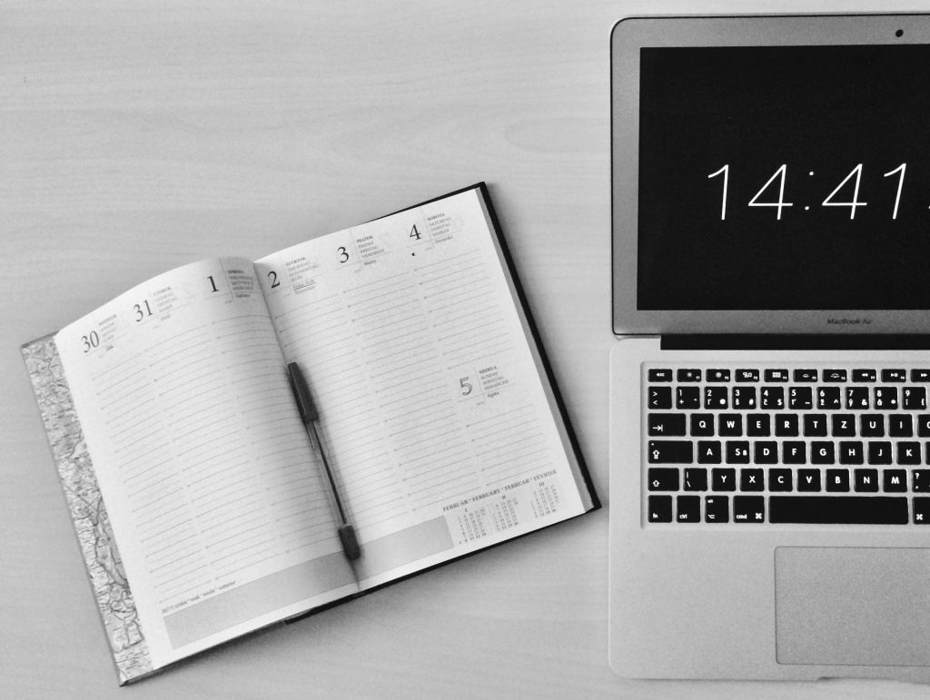IELTS Reading: Time management is the key