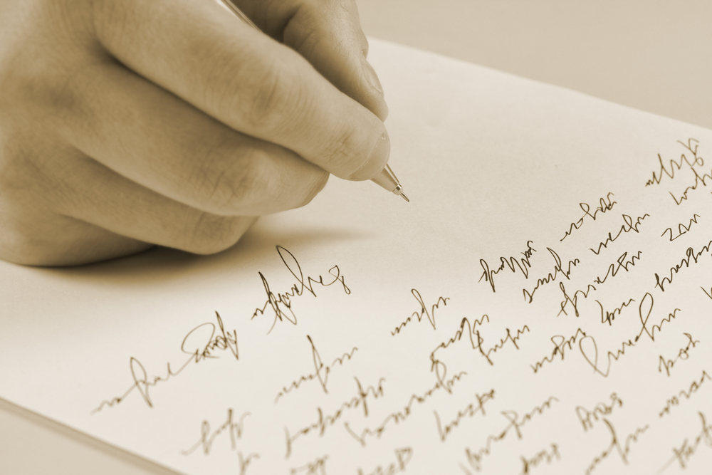 IELTS Writing: The problems with too many words